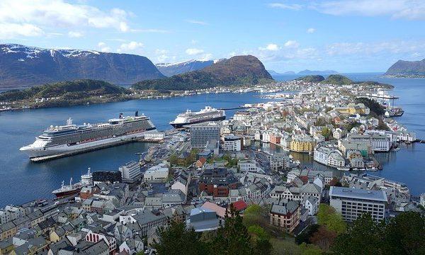 Crociera capitali Nordiche giugno 2021