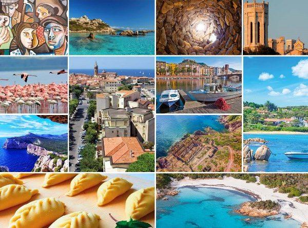 Tour della Sardegna 29/09-04/10